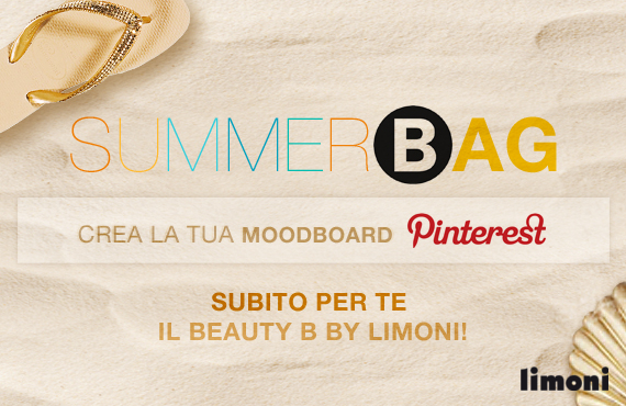 Summer Bag Limoni su Pinterest