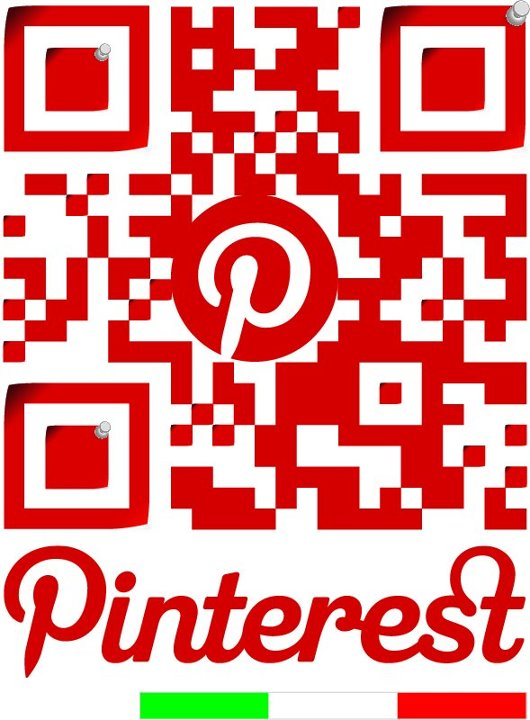 logo pinterestitaly