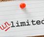 I limiti di Pinterest