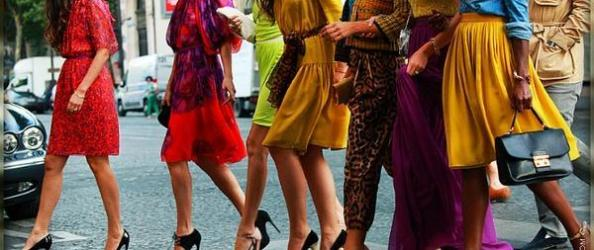 5 Fashion Blogger Italiane da seguire su Pinterest